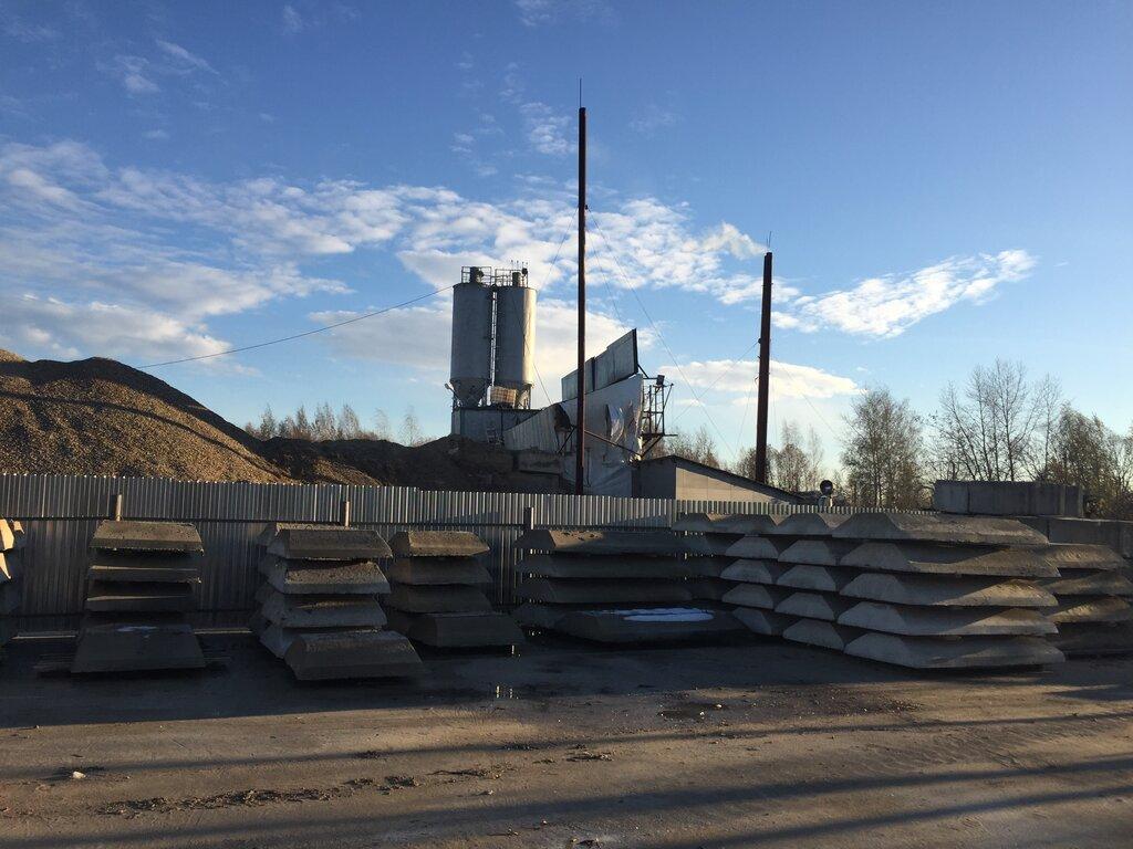 бетон ресурс
