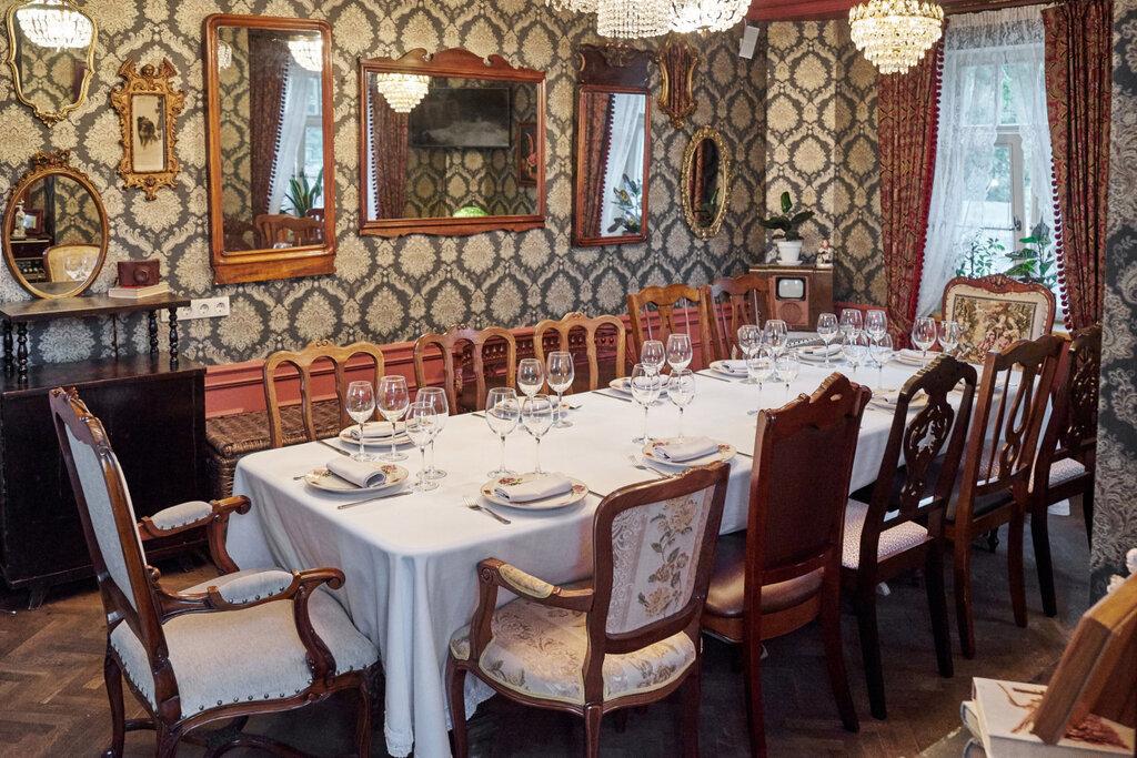 ресторан — Наша Dacha — посёлок Репино, фото №10
