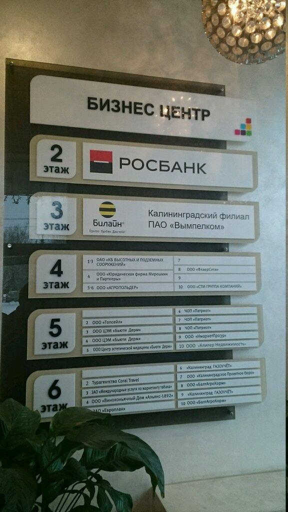 агентство недвижимости — Клипер Недвижимость — Калининград, фото №7