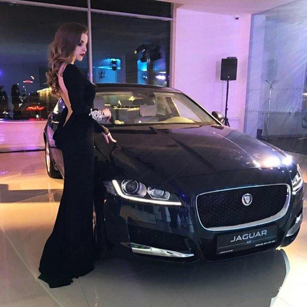 автосервис, автотехцентр — Jaguar — Санкт-Петербург, фото №1