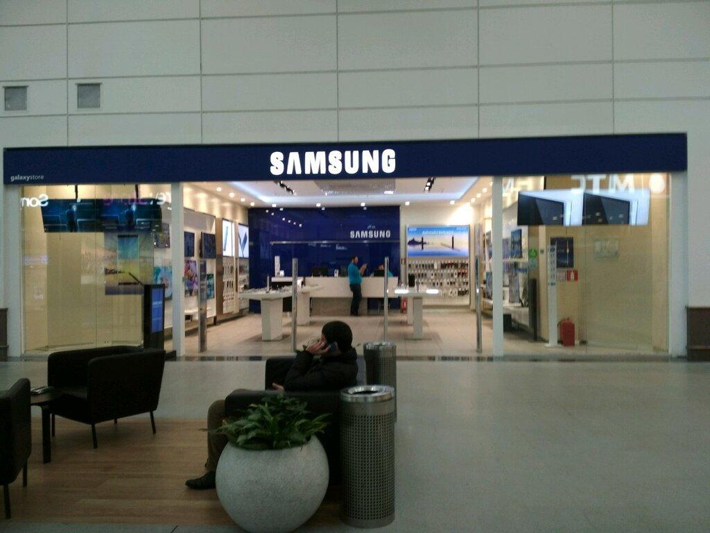 магазин электроники — Samsung — Химки, фото №2
