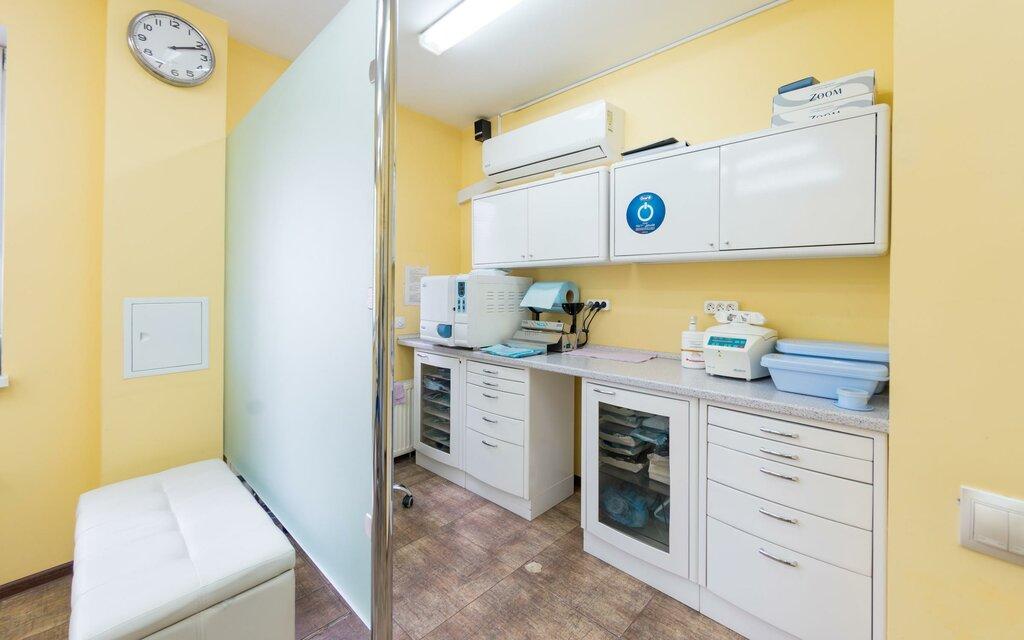 зуботехническая лаборатория — Стоматология VivaDent — Москва, фото №5