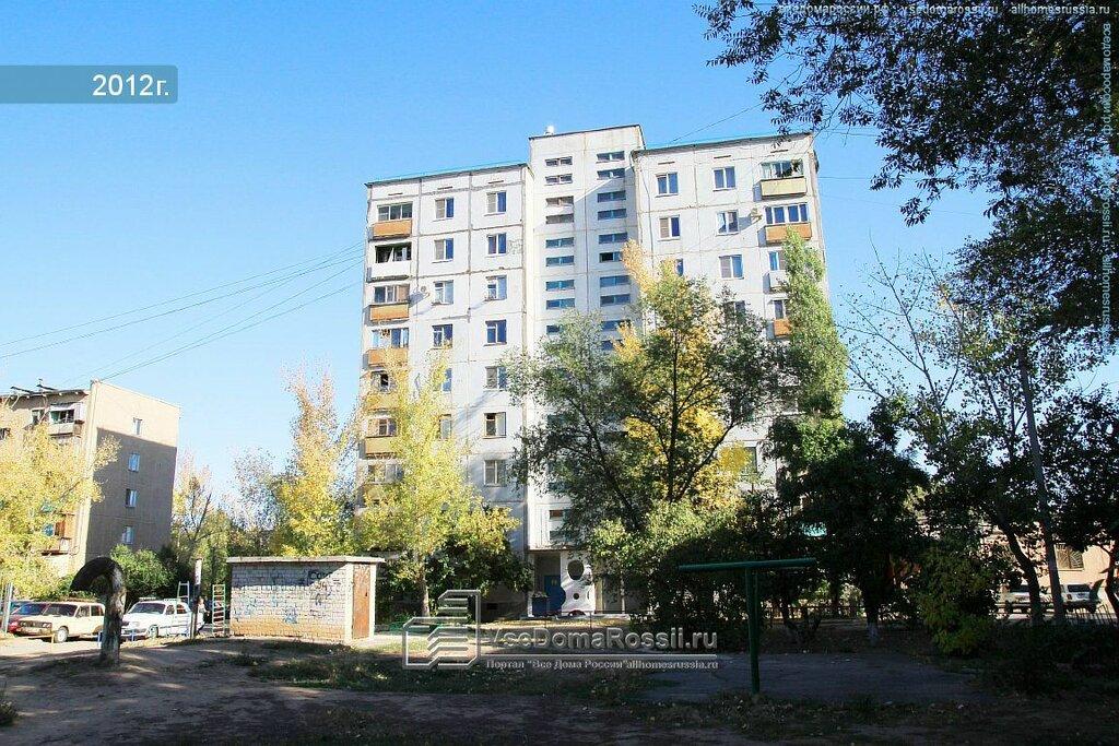 коммунальная служба — МПЖХ — Волжский, фото №1