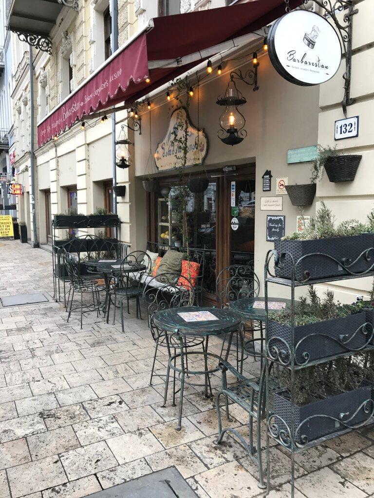 ресторан — Барбарестан — Тбилиси, фото №2
