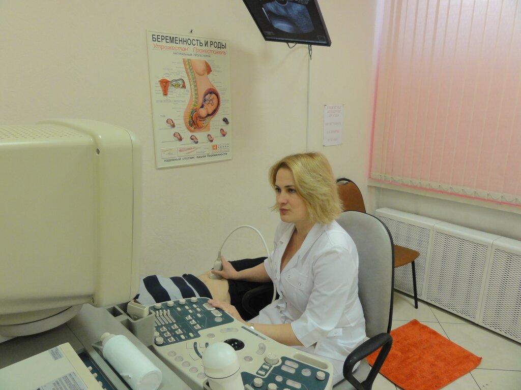 гинекологическая клиника — Фэмилайн — Москва, фото №9