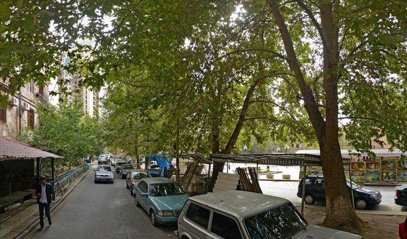 Luxe Apartments Yerevan