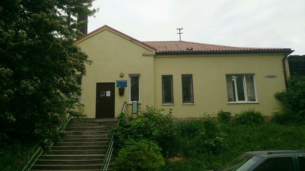 коммунальная служба — Вагоностроитель — Калининград, фото №2