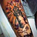 Tattoo Rooms Studio, Тату и пирсинг в Сафоновском районе