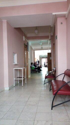 поликлиника 1 регистратура новоуральск потолка
