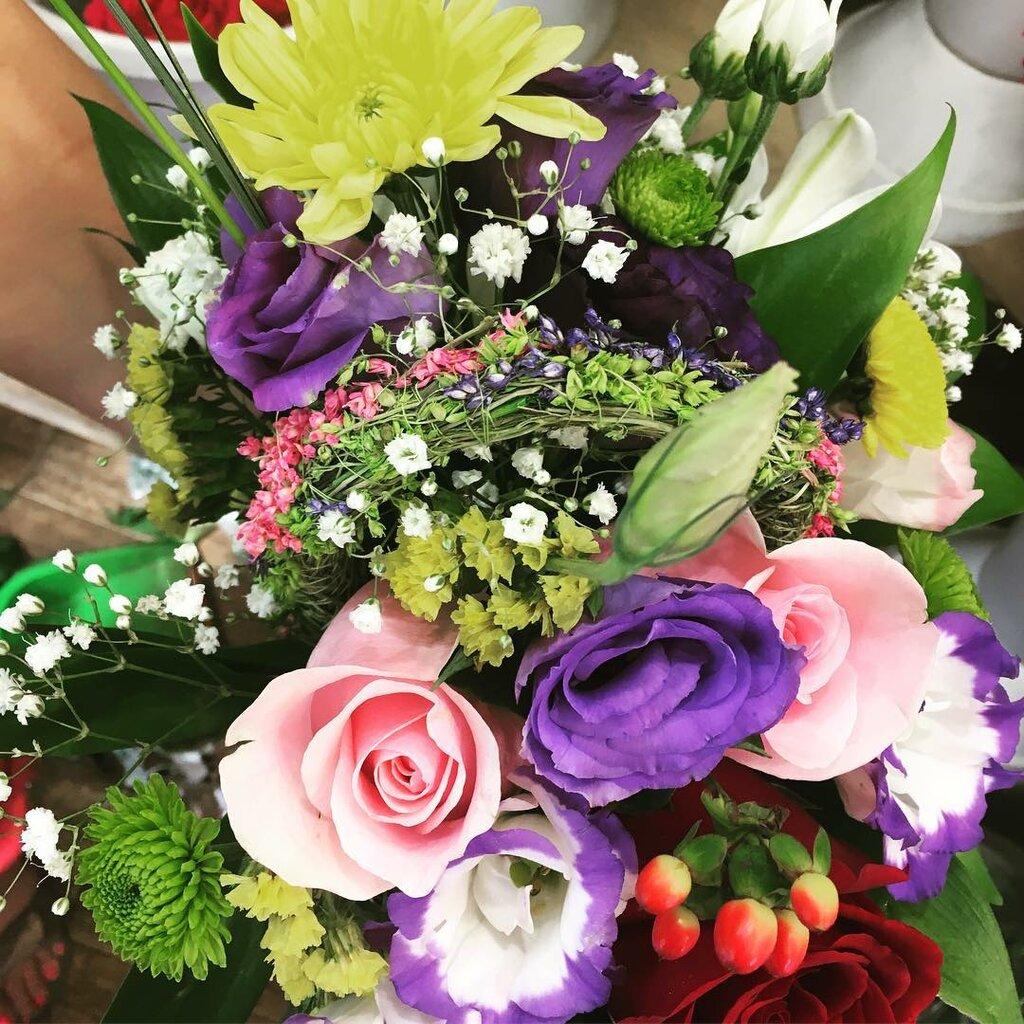 Цветов, волжская заказ цветов москва