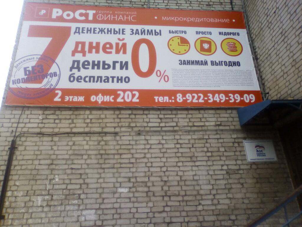 Адреса займов в городе соликамске