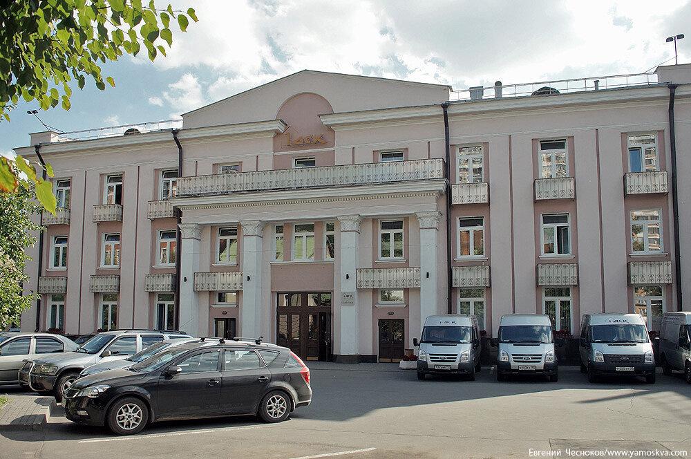 дом культуры — Дом культуры Созидатель — Москва, фото №2