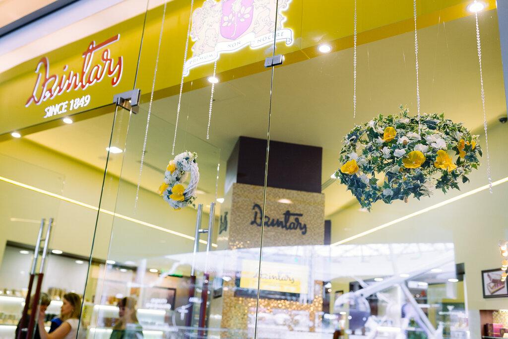 магазин парфюмерии и косметики — Дзинтарс — Москва и Московская область, фото №1