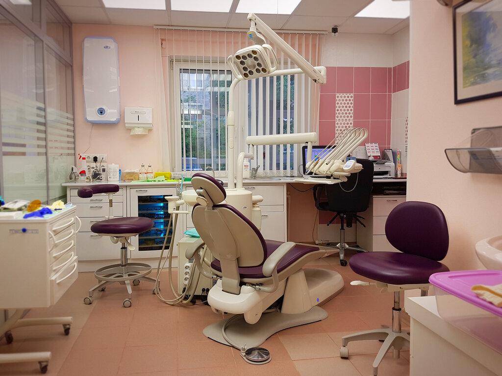 стоматологическая клиника — Дента люкс — Тверь, фото №2