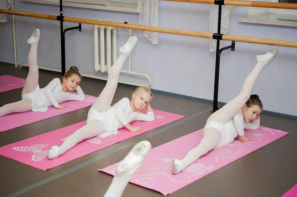 школа танцев — Студия балета Адажио — Уфа, фото №2