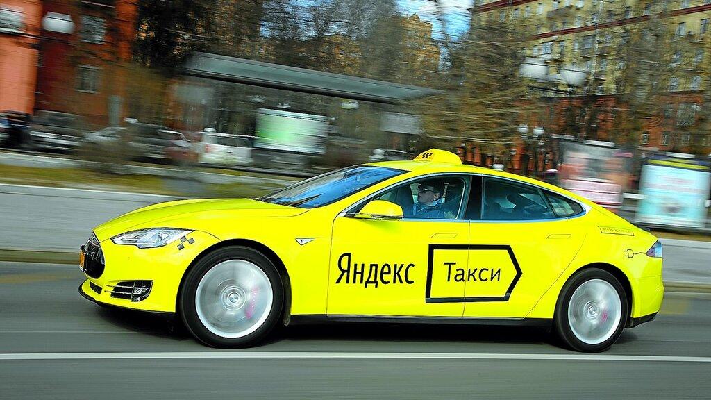 Yandex Taxi, taxi services, Russia, Naberezhnye Chelny, ulitsa