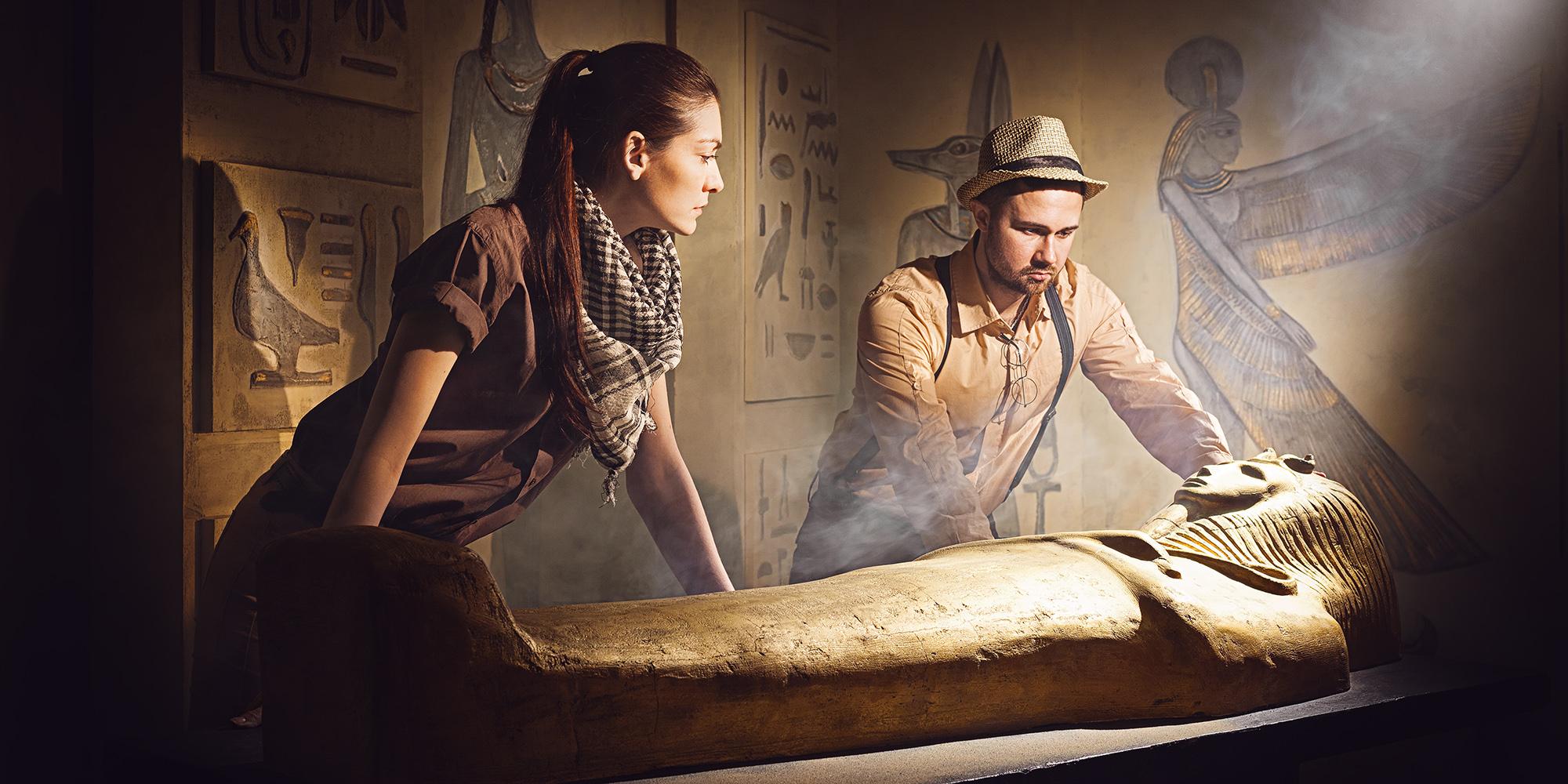 ««Земля фараонов»» фото 4