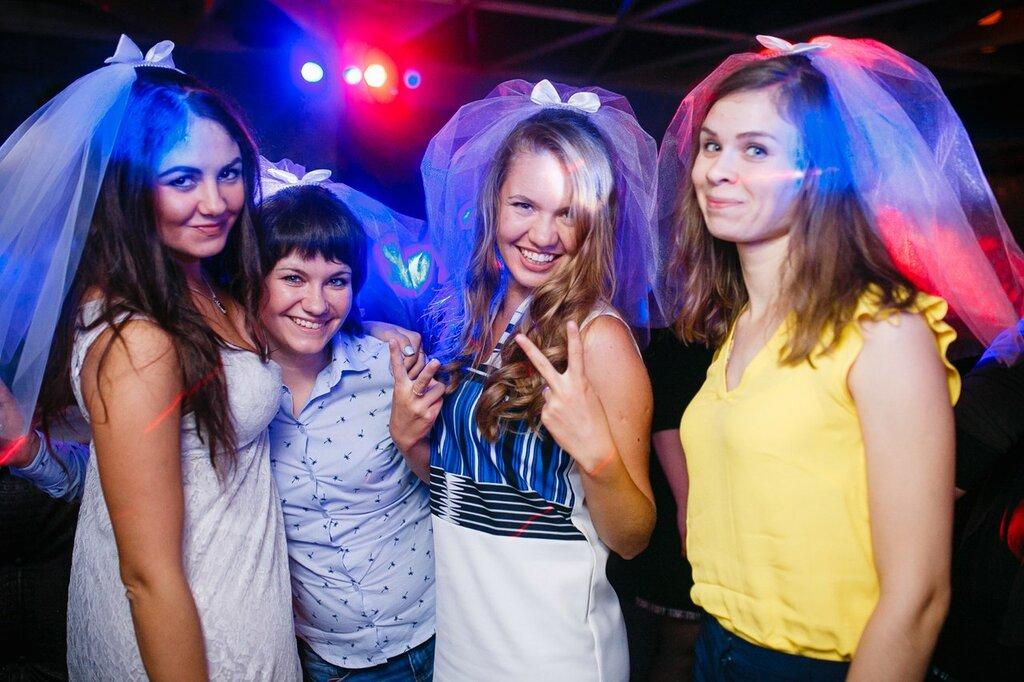 Ночные клубы на васильевском острове в санкт петербурге 20 лучших ночных клубов москвы