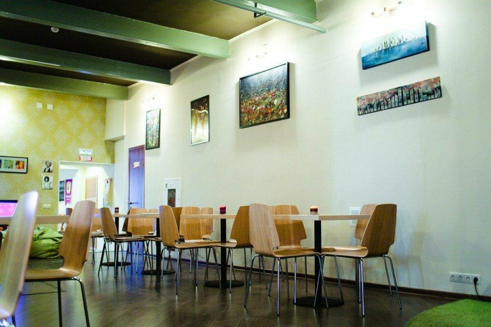 юмор смешные хорошая республика кафе мясницкая фото по-быстрому вскипятила чайник