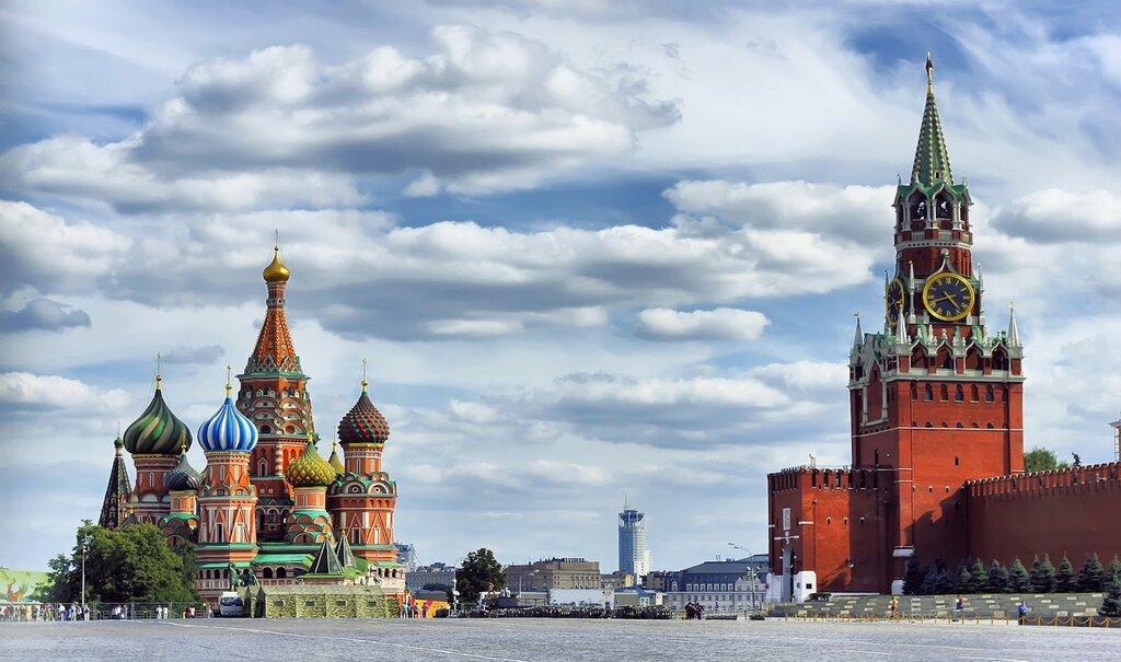 музей — Собор Покрова Пресвятой Богородицы что на Рву — Москва, фото №6