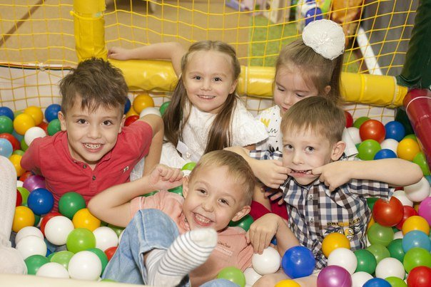 организация и проведение детских праздников — Абрикоска — Новосибирск, фото №1