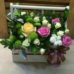 Доставка цветов сочи отзывы, букет невесты в г королеве