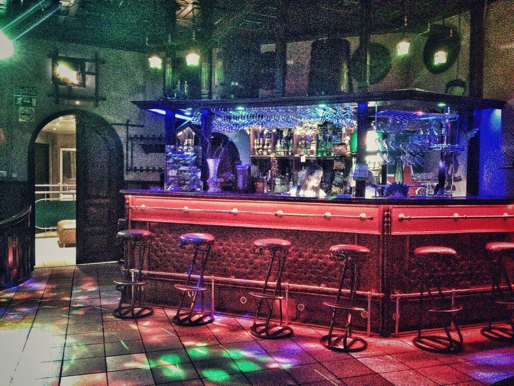 черногорск ночной клуб