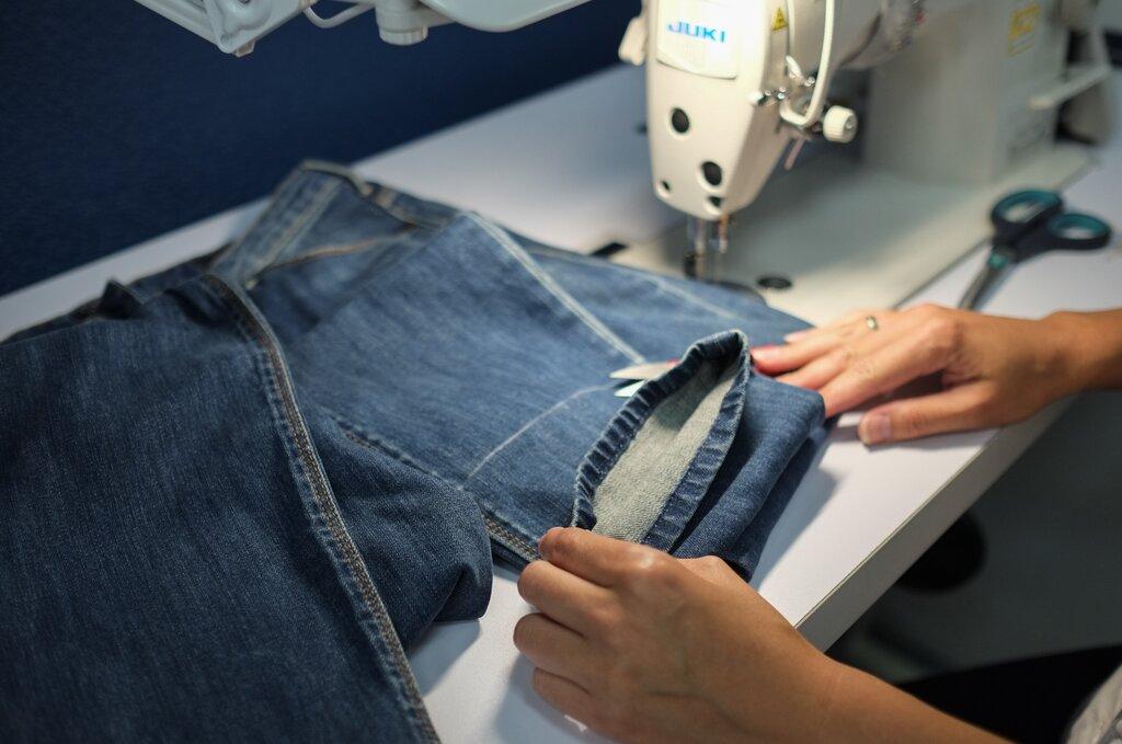 ремонт одежды картинки природе эта