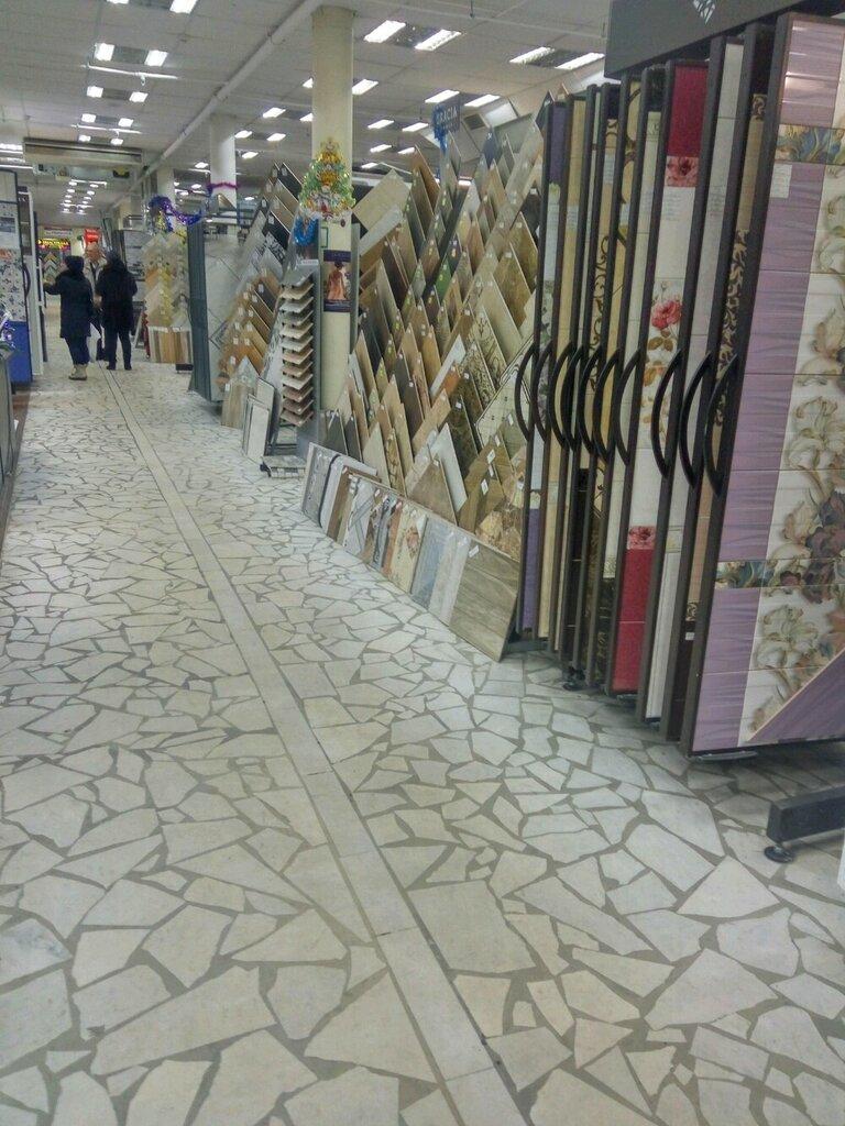 керамическая плитка — Kerama Marazzi — Уфа, фото №3