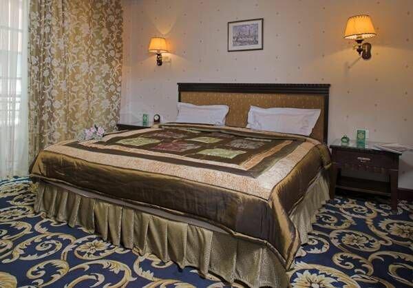 гостиница — Отель Лондон — Одесса, фото №9