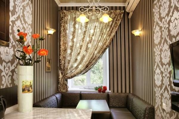 гостиница — City Garden Apartments — Одеса, фото №1