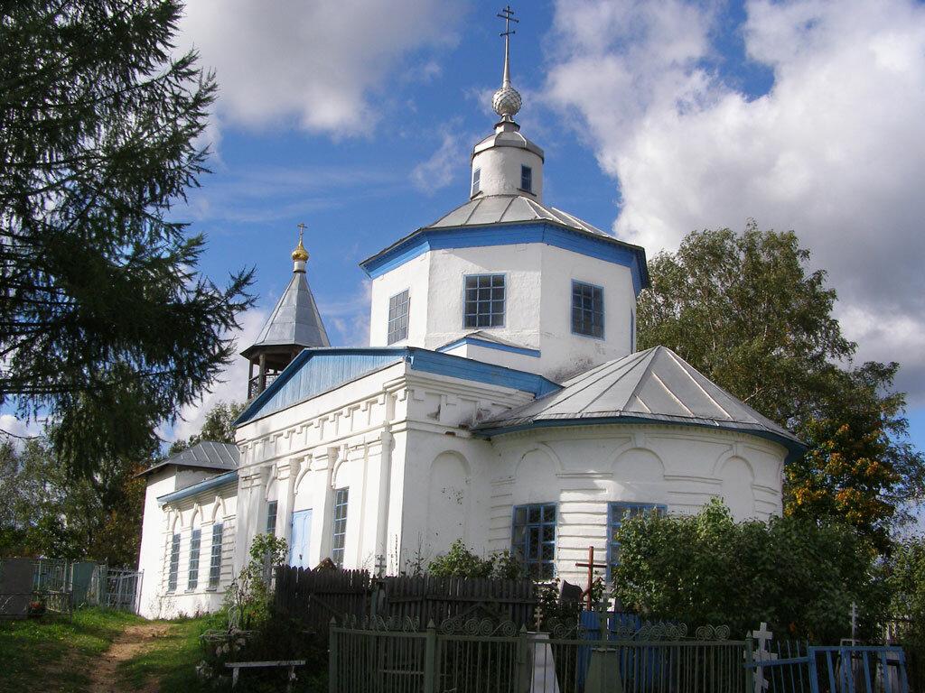 старые фото города пестово новгородской области число античных семи