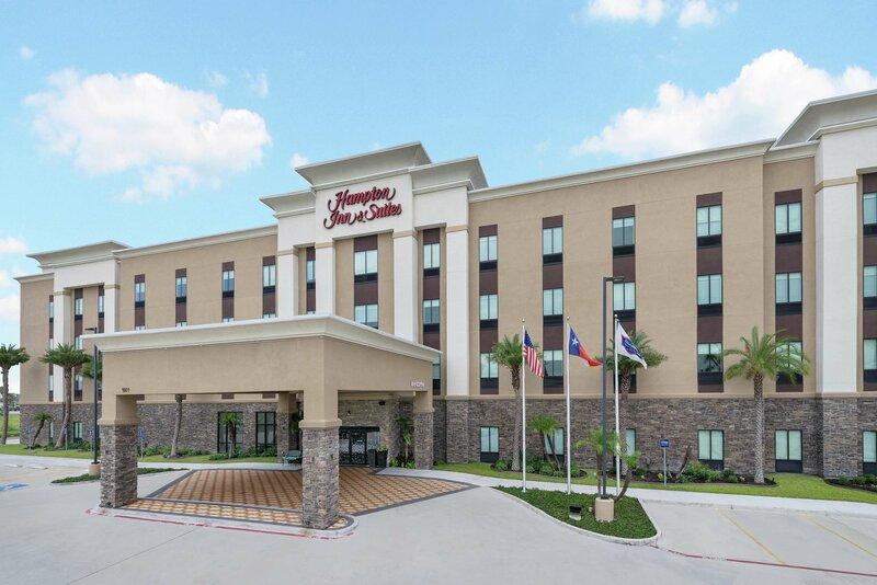 Hampton Inn And Suites Portland Corpus Christi