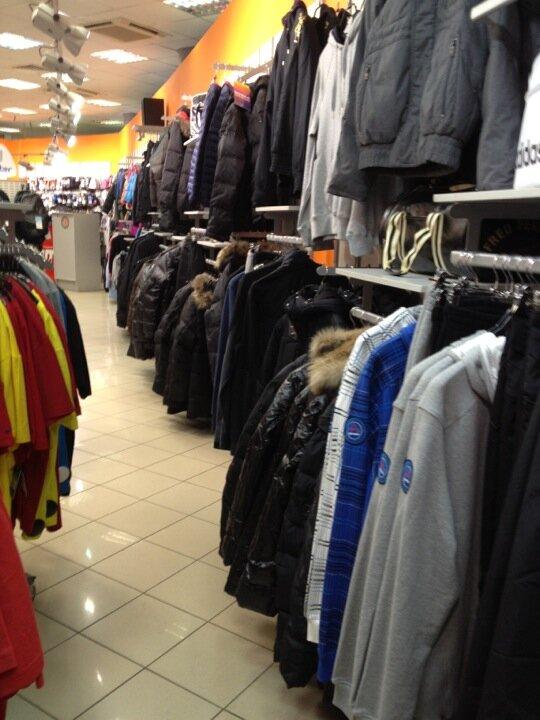 спортивный магазин — Триал-Спорт — Москва, фото №4