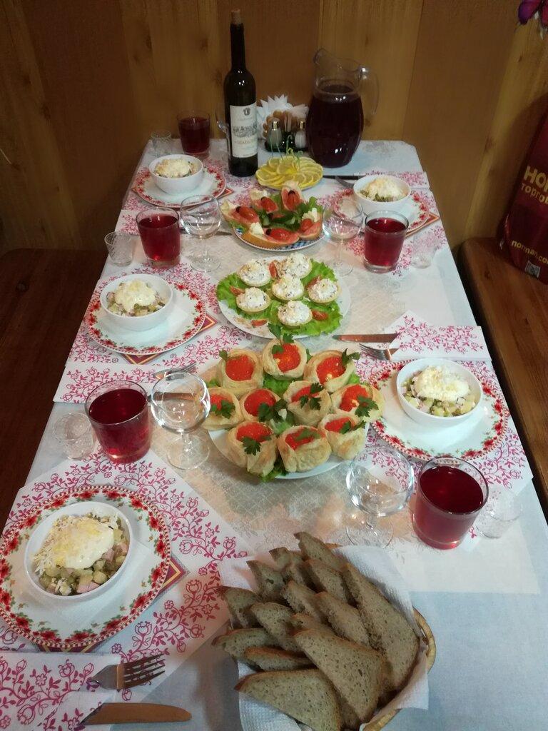 cafe — Любава — selo Staraya Ladoga, фото №5