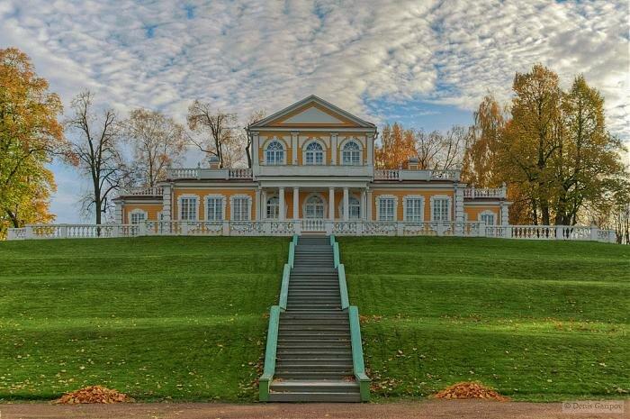 музей — Дворец Петра I — Санкт‑Петербург, фото №2