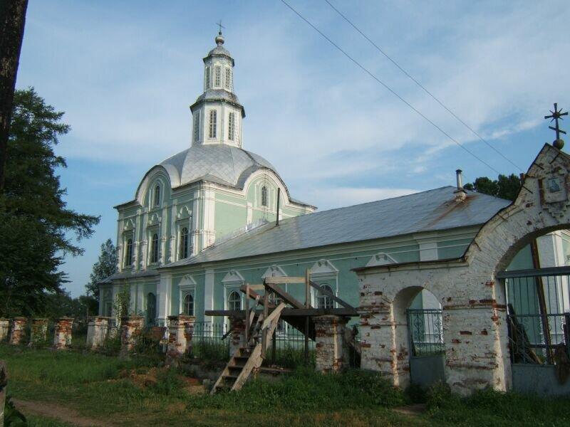 село волково кировская область фото последнее время выпекание