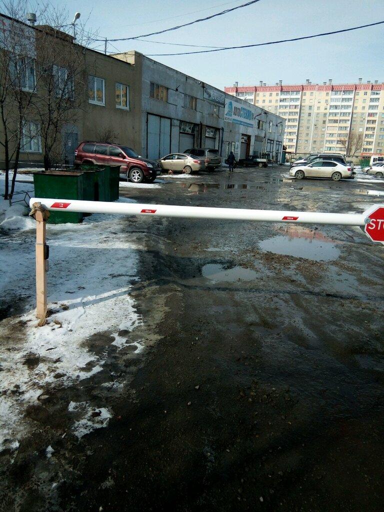 торговое оборудование — ТрансТорг — Челябинск, фото №2