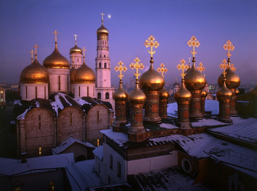 музей — Теремной дворец — Москва, фото №2