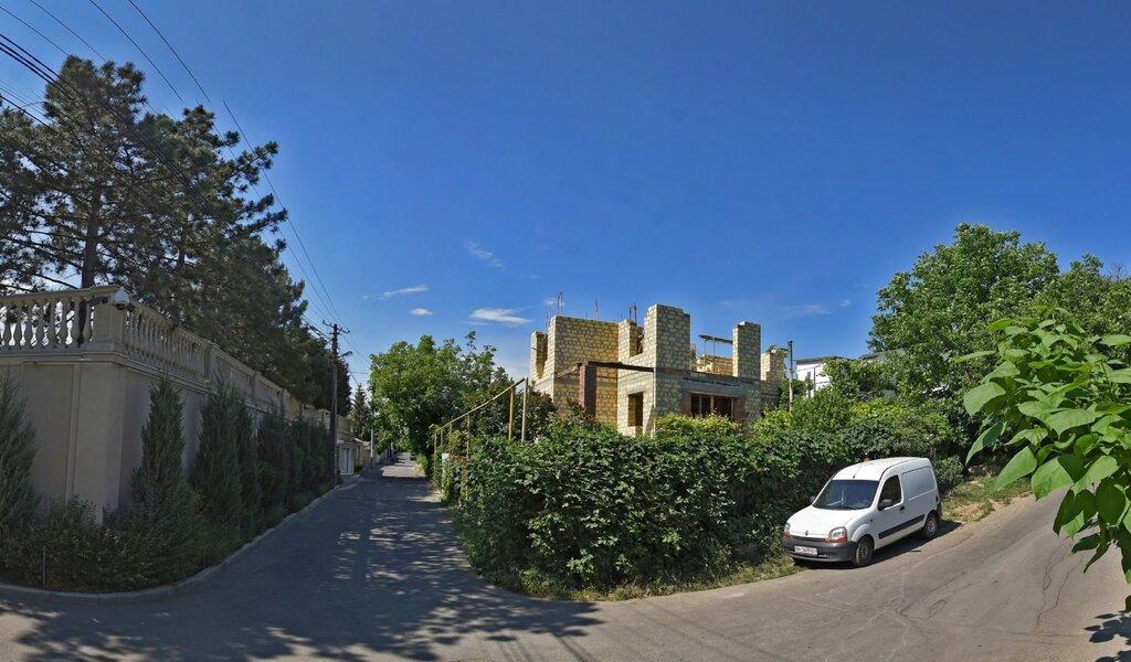 Панорама ресторан — Балатон — Одесса, фото №1