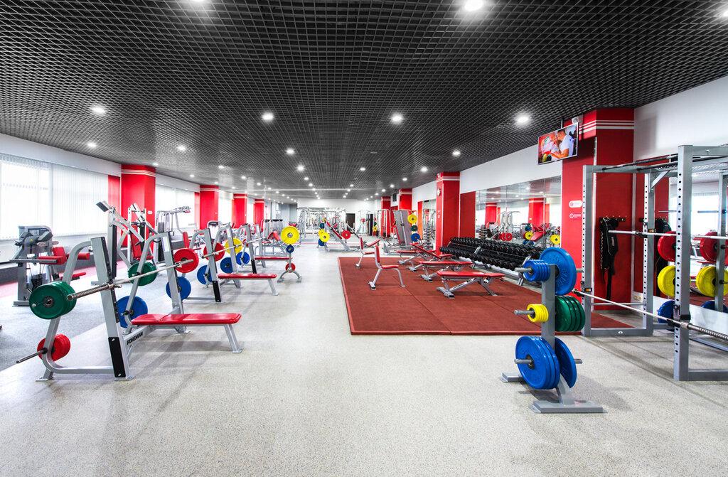 Москва территория фитнеса клуб фотоотчет с ночных клубов кемерово