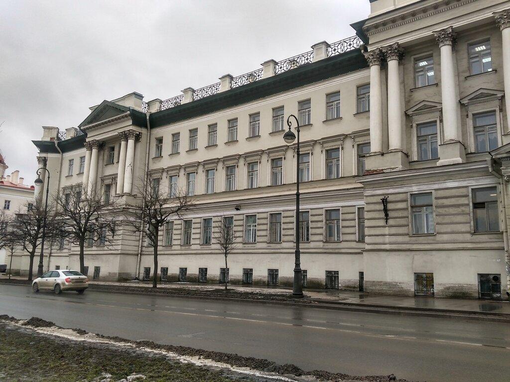 Факультет фотографии спб