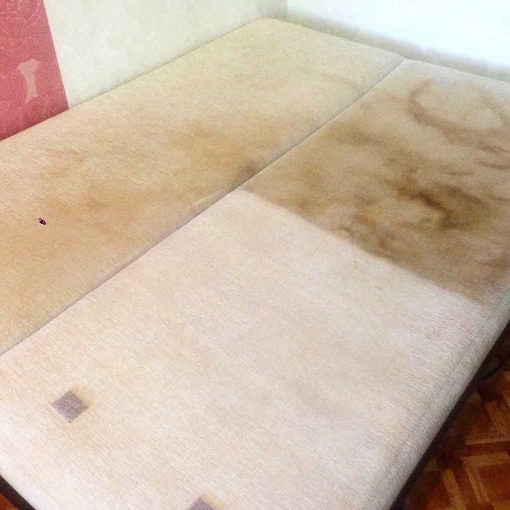 чистка ковров — Мастер Химчистки — Чебоксары, фото №5