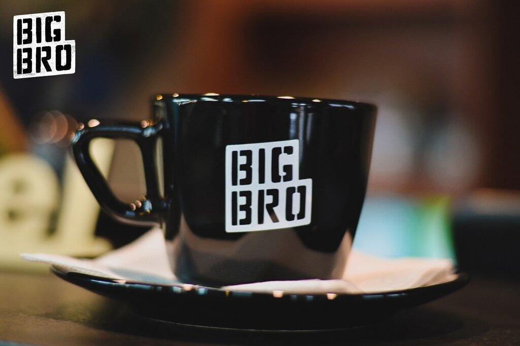 парикмахерская — Big Bro — Кинель, фото №1