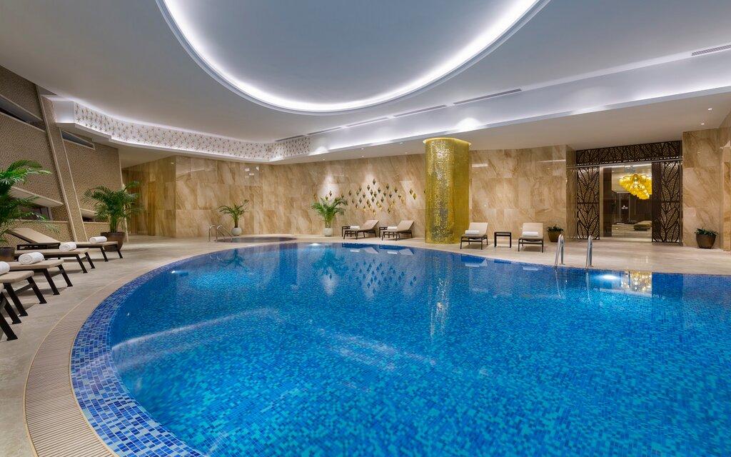 готель — Hilton Astana — Нур-Султан (Астана), фото №4