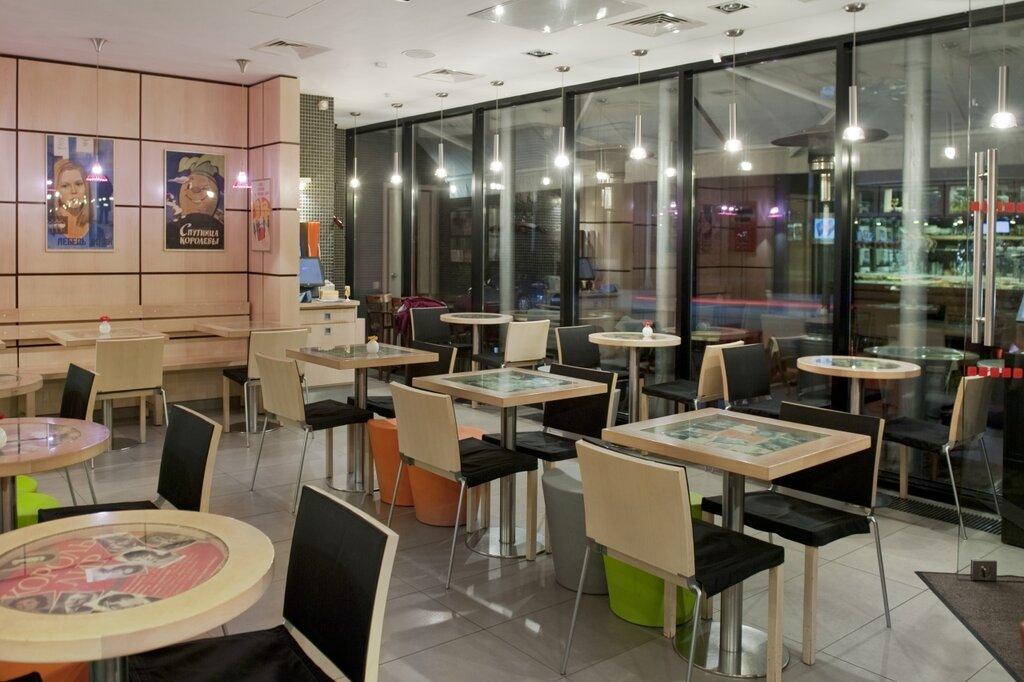 фото из инстаграм кофемания на комсомольской