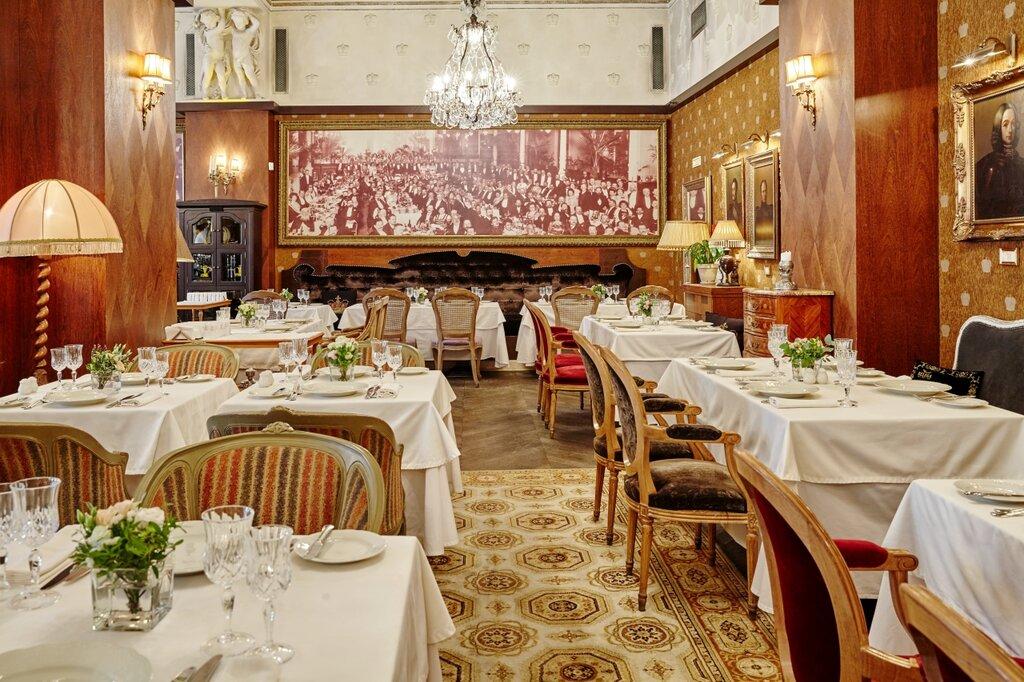 ресторан — Царь — Санкт‑Петербург, фото №2