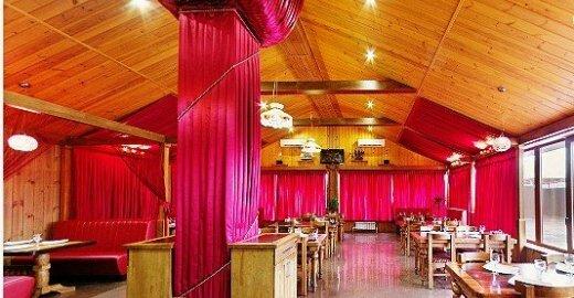 restaurant — Палермо — Chelyabinsk, photo 1