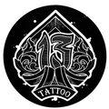 13 Spades Tattoo, Тату и пирсинг в Краснодаре