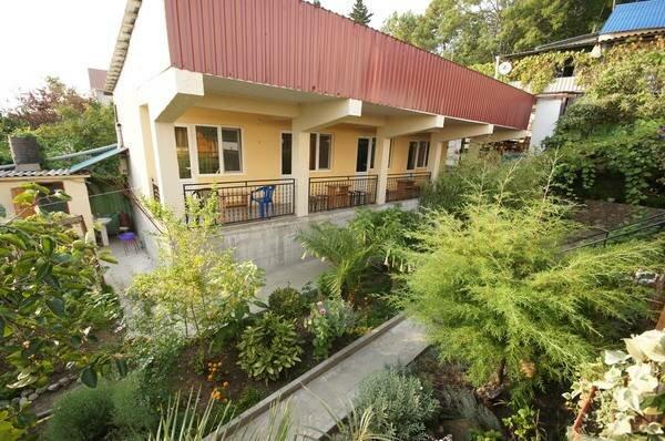 Гостевой дом у Богдана